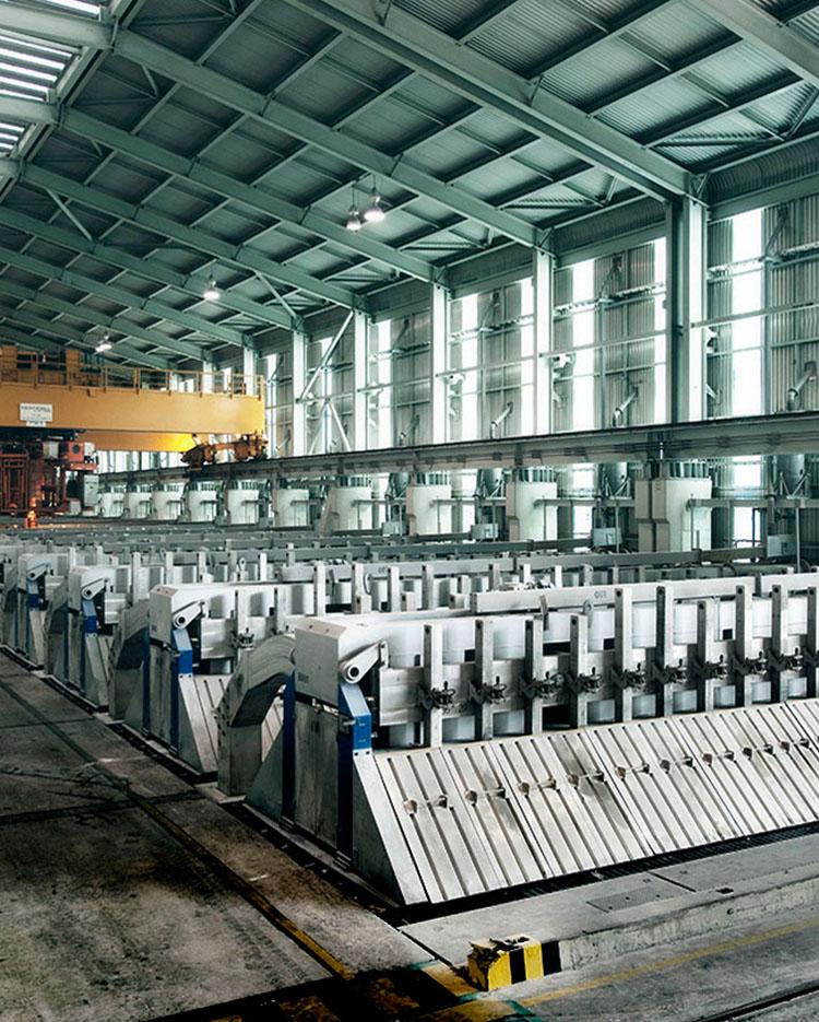Qatar Aluminium Company