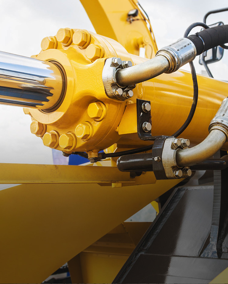 Seashore Hydraulics & Fuel Injections Systems