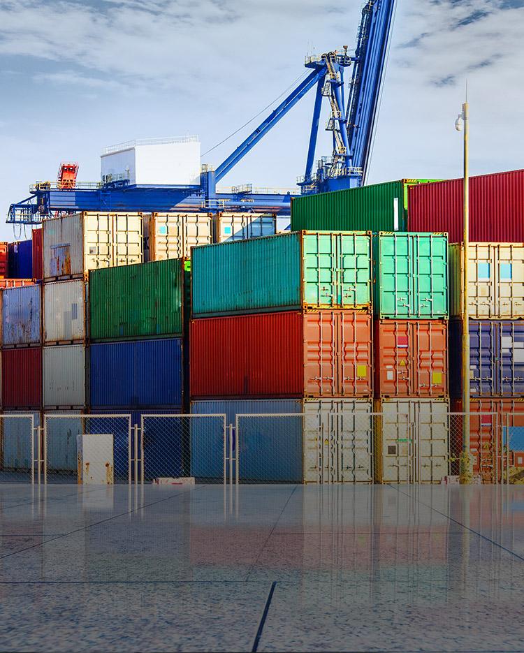 Seashore Heavy Equipments & Logistics