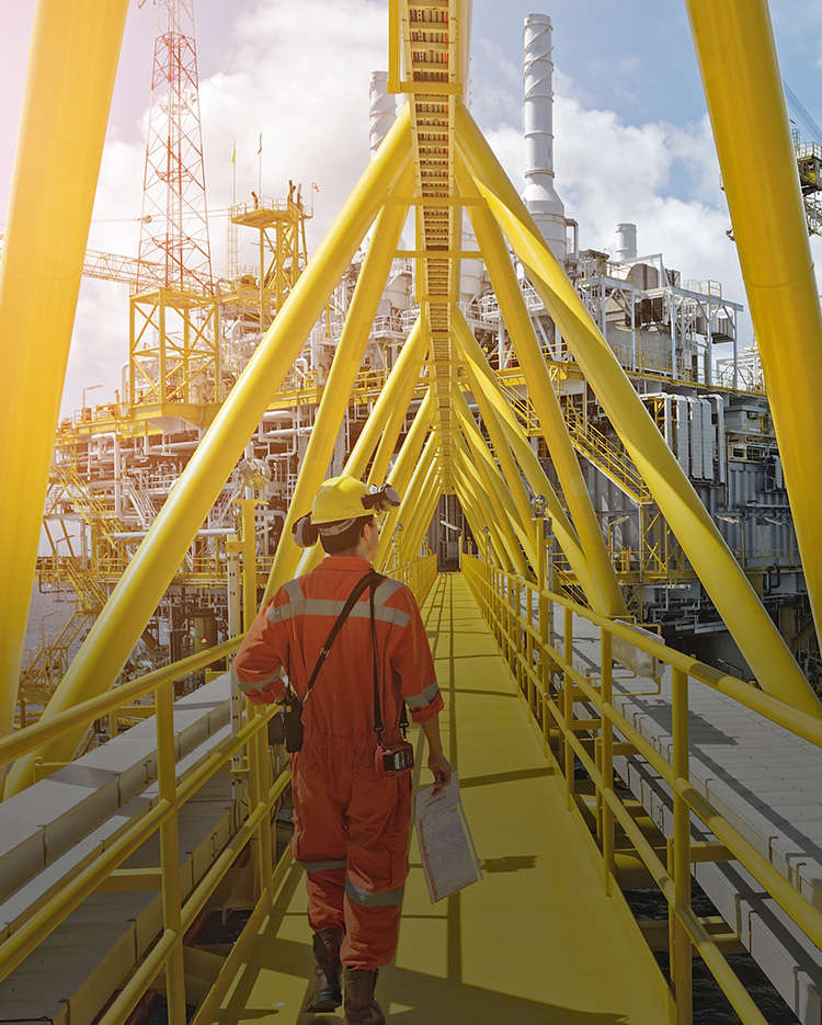 Seashore Marine & Oil fields services