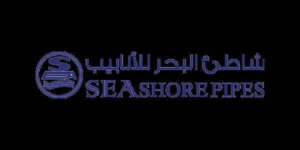 Seashore Pipes